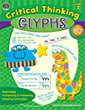 Critical Thinking Glyphs Grade 2, Pamela Greening, 1420635913