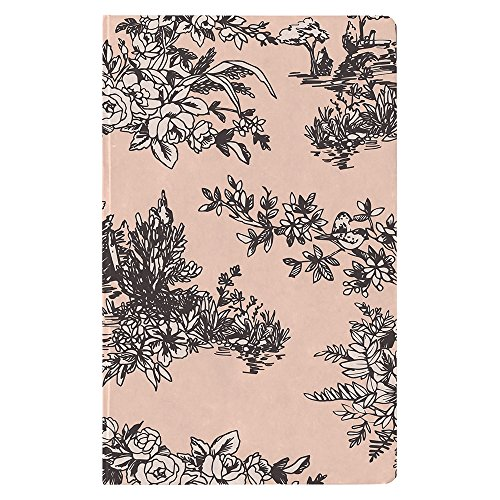 (Erin Condren Designer Dot Grid Hardbound Notebook - Toile 5