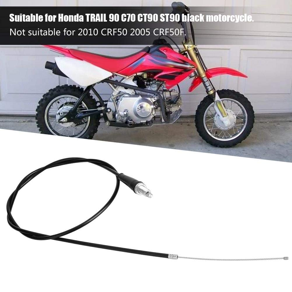 FLYPIG 36 Throttle Cable for Honda Trail 90 C70 CT90 ST90 Bike
