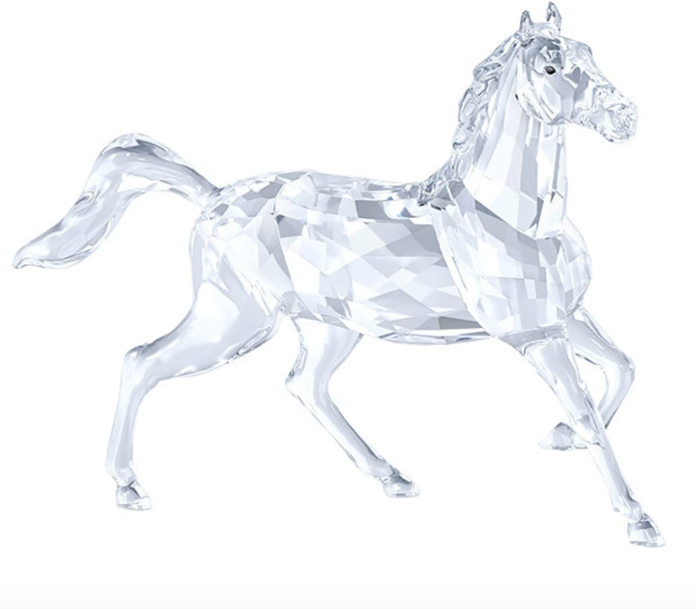 Swarovski Signed 5384057 Stallion