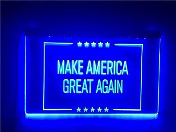 Merveilleux APFoo Make America Great Again LED Neon Light Sign