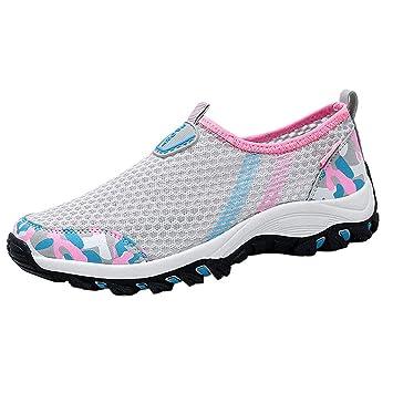 9484bd6259e64 Amazon.com: Clearance on Sale! Women Lightweight Sneakers, Jiayit ...