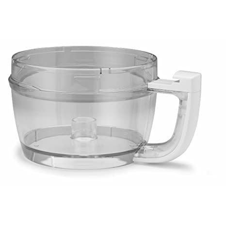 amazon com kitchenaid 9 cup food processor work bowl food