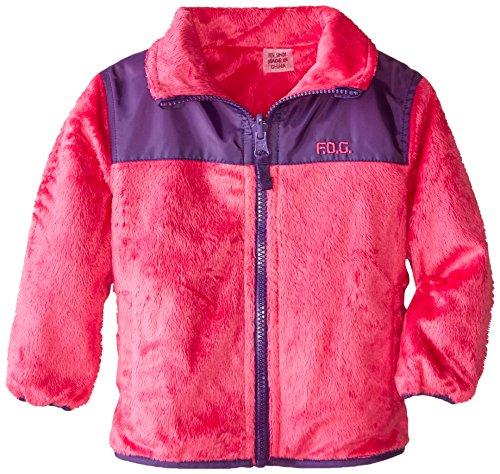 Reversible Colorblock Jacket - 2