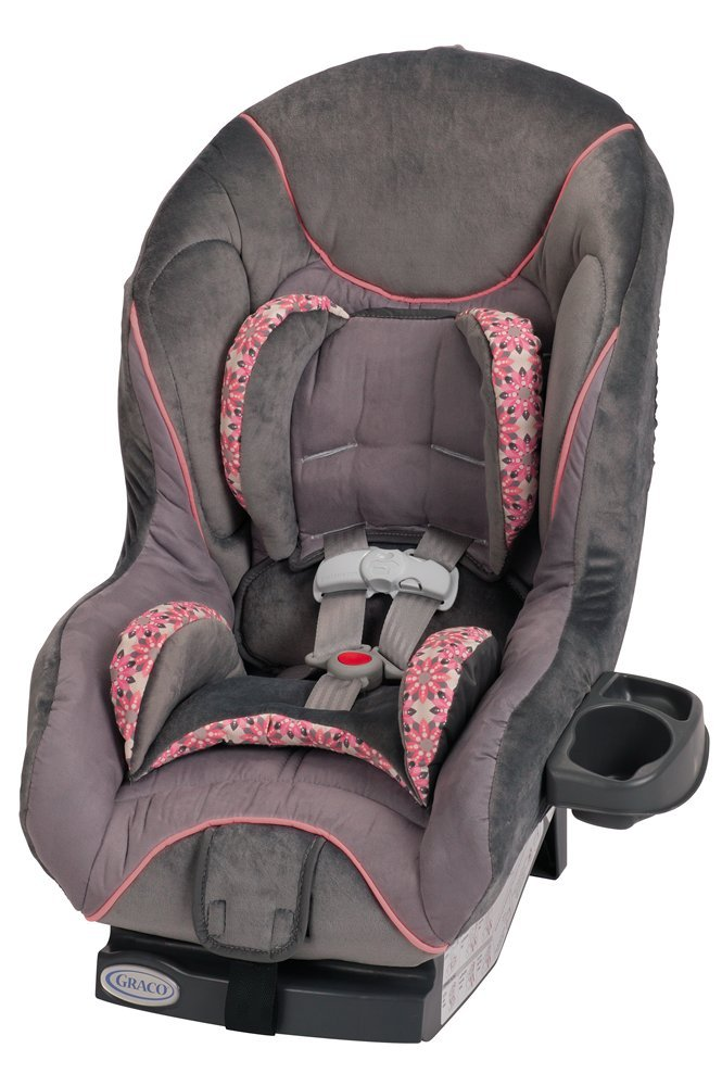 Graco ComfortSport Car Seat Review