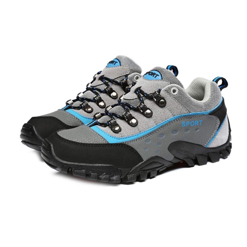 Women's Waterproof Hiking Shoes Outdoor Running Trail Hiker Non-Slip Casual Climbing Backpacking Shoes