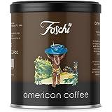 FILTRO IN CARTA PER CAFFETTIERA AMERICANA N° 4 100 PEZZI