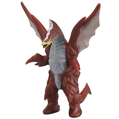 Bandai Ultra Monster 500 Series #62: Melba: Toys & Games