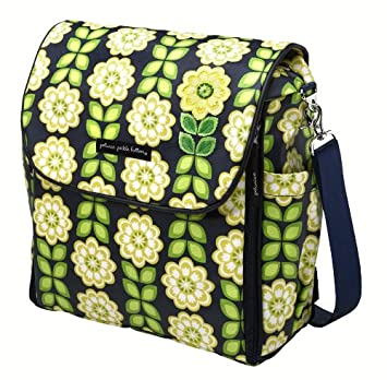 9133a06d3f Amazon.com   Petunia Pickle Bottom Boxy Backpack Convertible Diaper ...