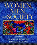 Women, Mennd Society- (Value Pack W/MySearchLab), Renzetti and Renzetti, Claire M., 0205705367