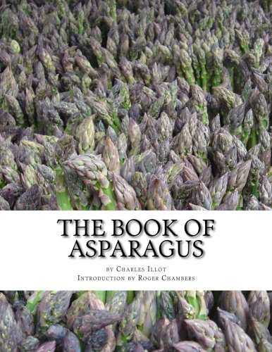 How To Grow Asparagus - The Book of Asparagus: With Sections also on Celery, Salsify, Scorzonera and Sea Kale