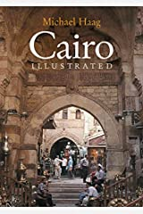 Cairo Illustrated Paperback