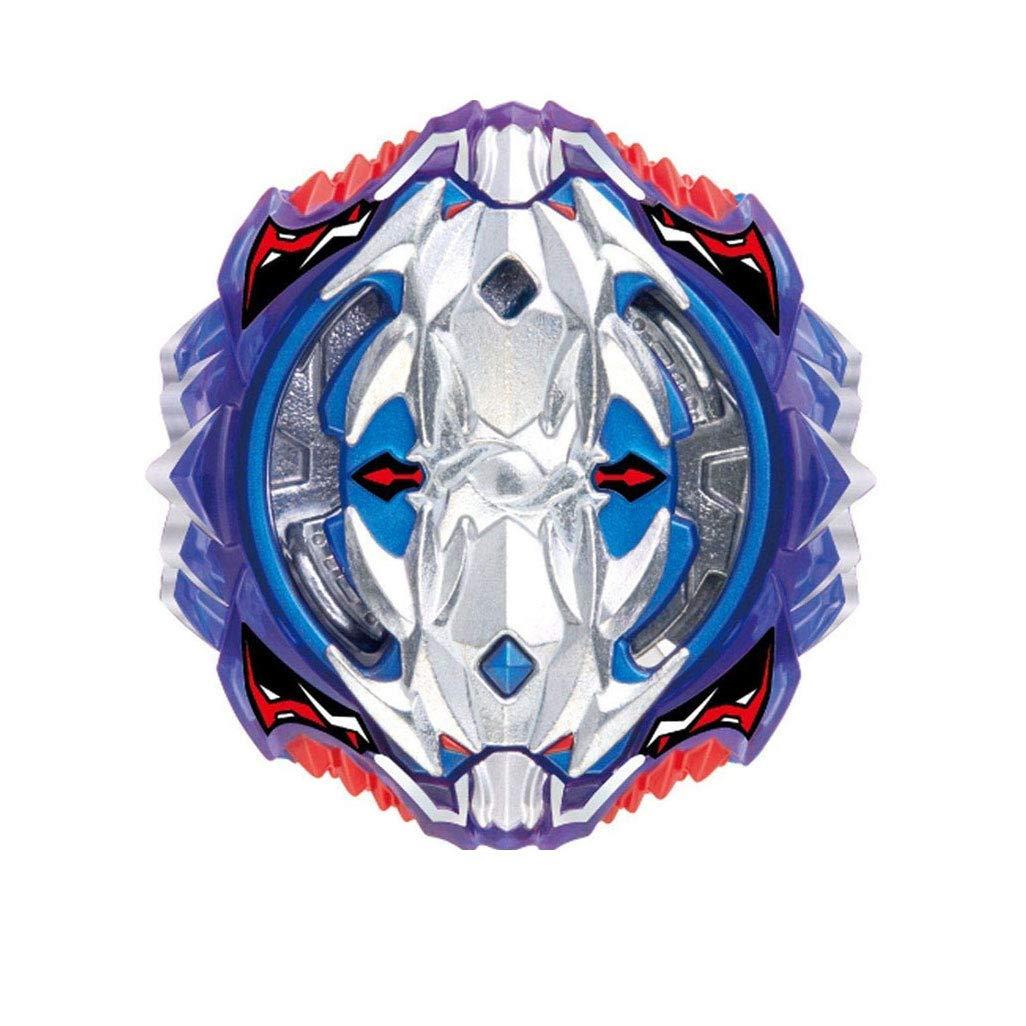 Beyblade Burst Starter Kampf Spielzeug mit Geschenke Duouranus Kampf-kreisel Beschleunigungslauncher Beyblade B96 Launcher + Kreisel HHUAN 1 Set