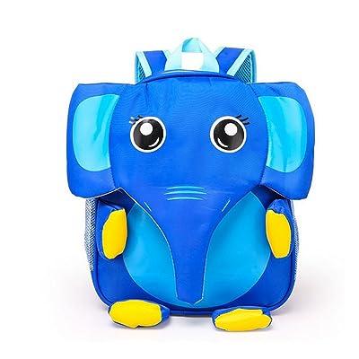 AISI enfants sac à dos école Voyage Randonnée Sidekick Sac mignon Sac à dos éléphant