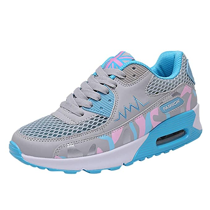 3a1dbdc5fb2e Amazon.com: ANKOLA SHOPS Running Shoes Trail Sneakers Tennis Sports ...