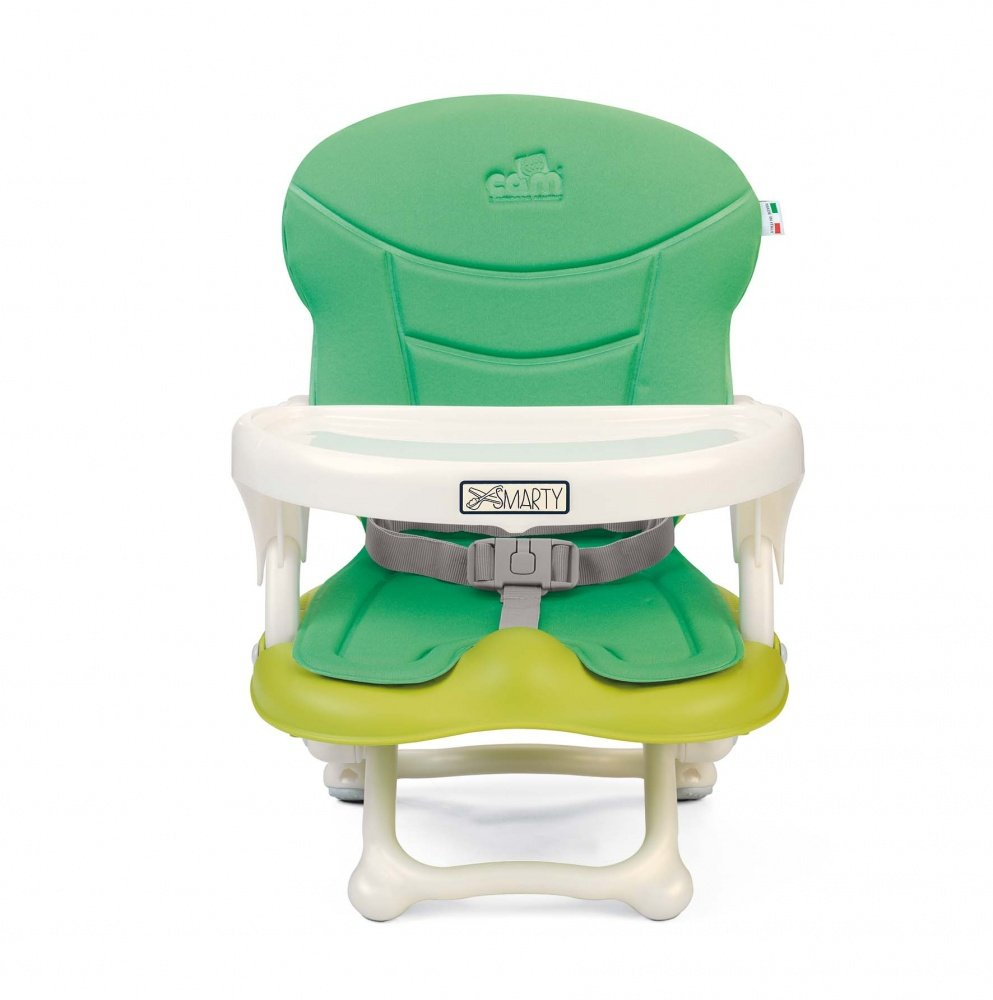 boue Cam Le Monde du enfant S333//227/Rehausseur de Chaise Smarty Pop