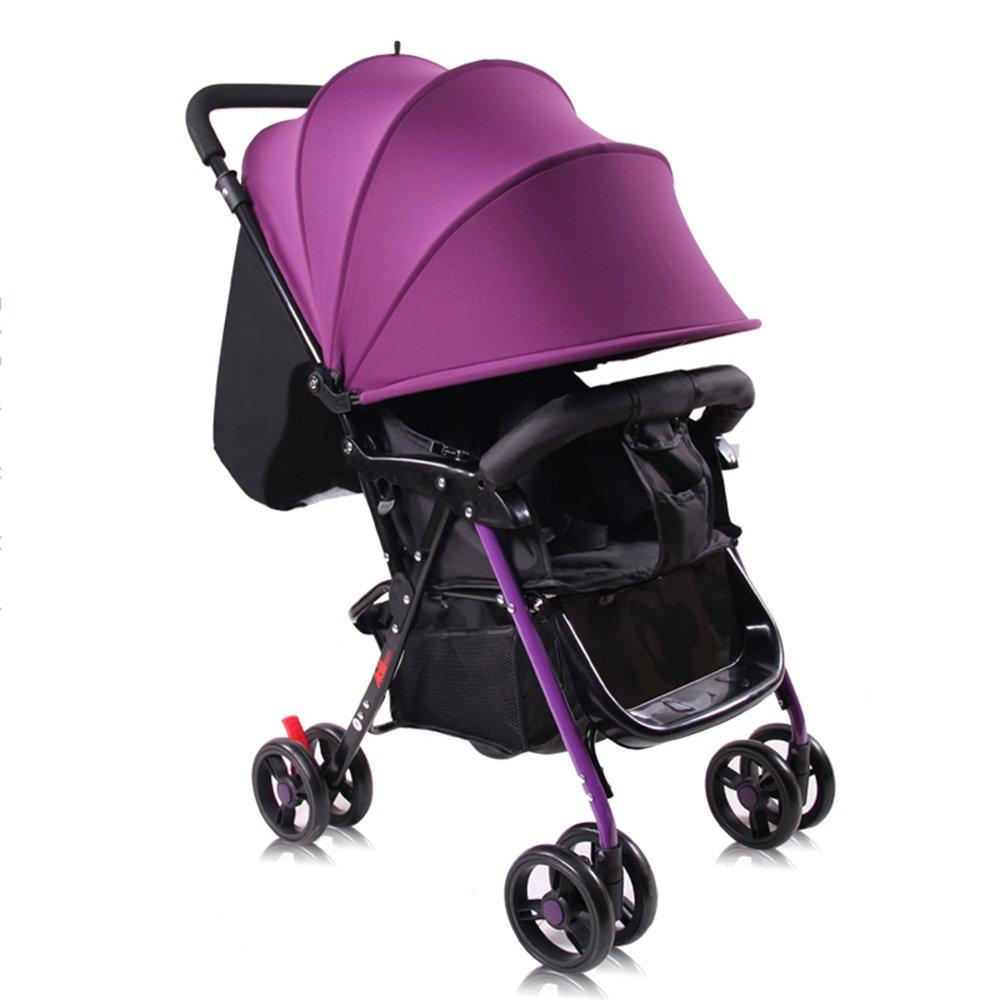 LVZAIXI 新しい赤ちゃんの子供のPRAM CARRY RAIN COVER Fits ( 色 : パープル ぱ゜ぷる ) B07C787J5P パープル ぱ゜ぷる パープル ぱ゜ぷる