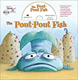 The Pout-Pout Fish book and CD storytime set
