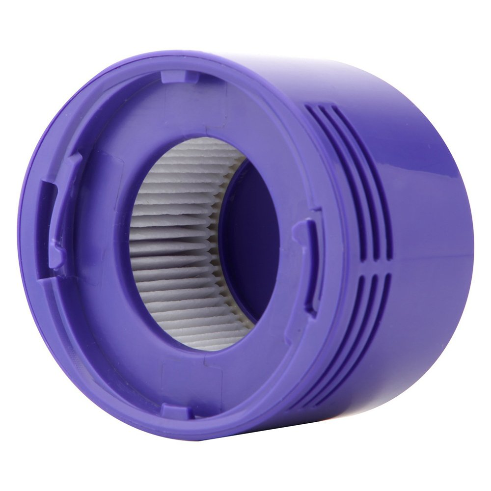 Post Filter for Dyson V8 Vacuum Cleaner HEPA Vacuum Filter for Dyson V8 Animal And Absolute Cordless Vacuum Replace Filter for Part 967478-01