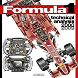 Formula 1 Technical Analysis 2008-2009, Giorgio Piola, 8879114662