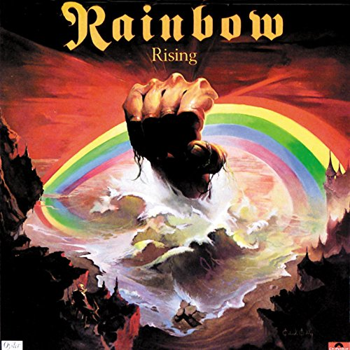 Rainbow Rising -
