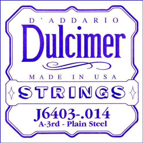 Dulcimers