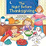 : The Night Before Thanksgiving