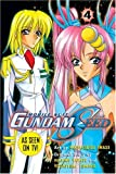 Mobile Suit Gundam Seed: Vol. 4 by Masatsugu Iwase (March 01,2005)