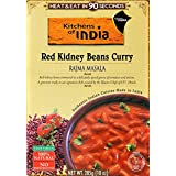 Kitchens Of India Red Kidney Beans Curry -- 10 oz