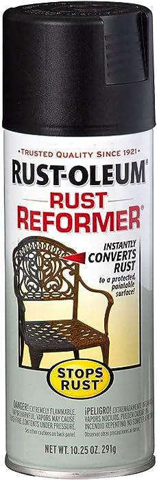 The Best Anti Rust Spray Outdoor Furniture