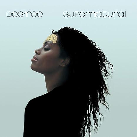 Amazon | Supernatural | Des're...