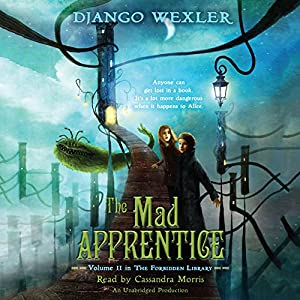 The Mad Apprentice Audiobook