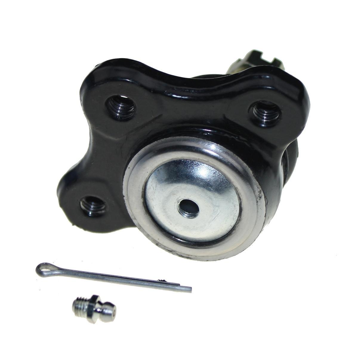 86-93 Mazda B2000 B2200 B2600 2WD 4 Pc Upper /& Lower Ball Joints Suspension Kit