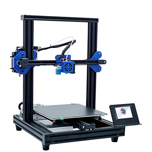 SMGPYDZYP Impresora 3D, Impresora 3D Inteligente de Nivel de ...