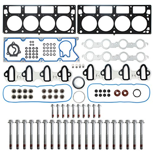 TS2619101HB Brand New MLS Cylinder Head Gasket Set and Complete Head Bolt Kit