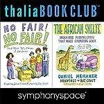 Thalia Book Club: Chast! Menaker! Trillin! | Roz Chast,Calvin Trillin,Daniel Menaker
