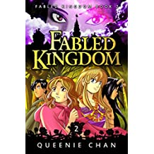 Fabled Kingdom [Book 2]