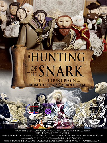 Saranne Bensusan's Hunting of the Snark on Amazon Prime Video UK