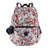 Kipling Women's City Pack Printed Backpack One Size Busy Blossoms
