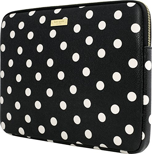 kate spade new york - Sleeve for Microsoft Surface Pro 3/Pro 4 - Black from Kate Spade New York