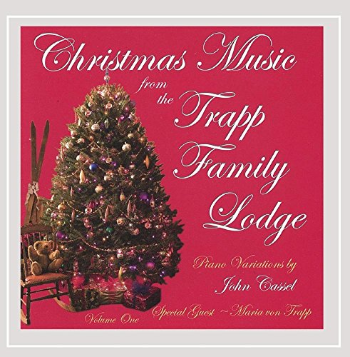 Christmas Music From the Trapp Family Lodge, Volume One (Lodge Christmas Song)