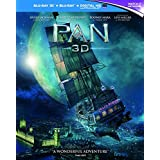 Pan 3D [Blu-ray]