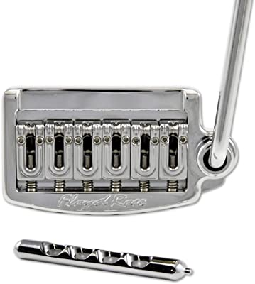 Floyd Rose 711-1409A Rail Tail Tremolo review