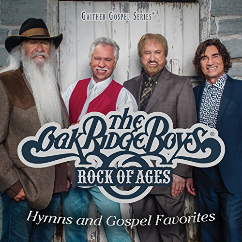 Hymns Southern Gospel (Rock Of Ages: Hymns & Gospel Favorites)