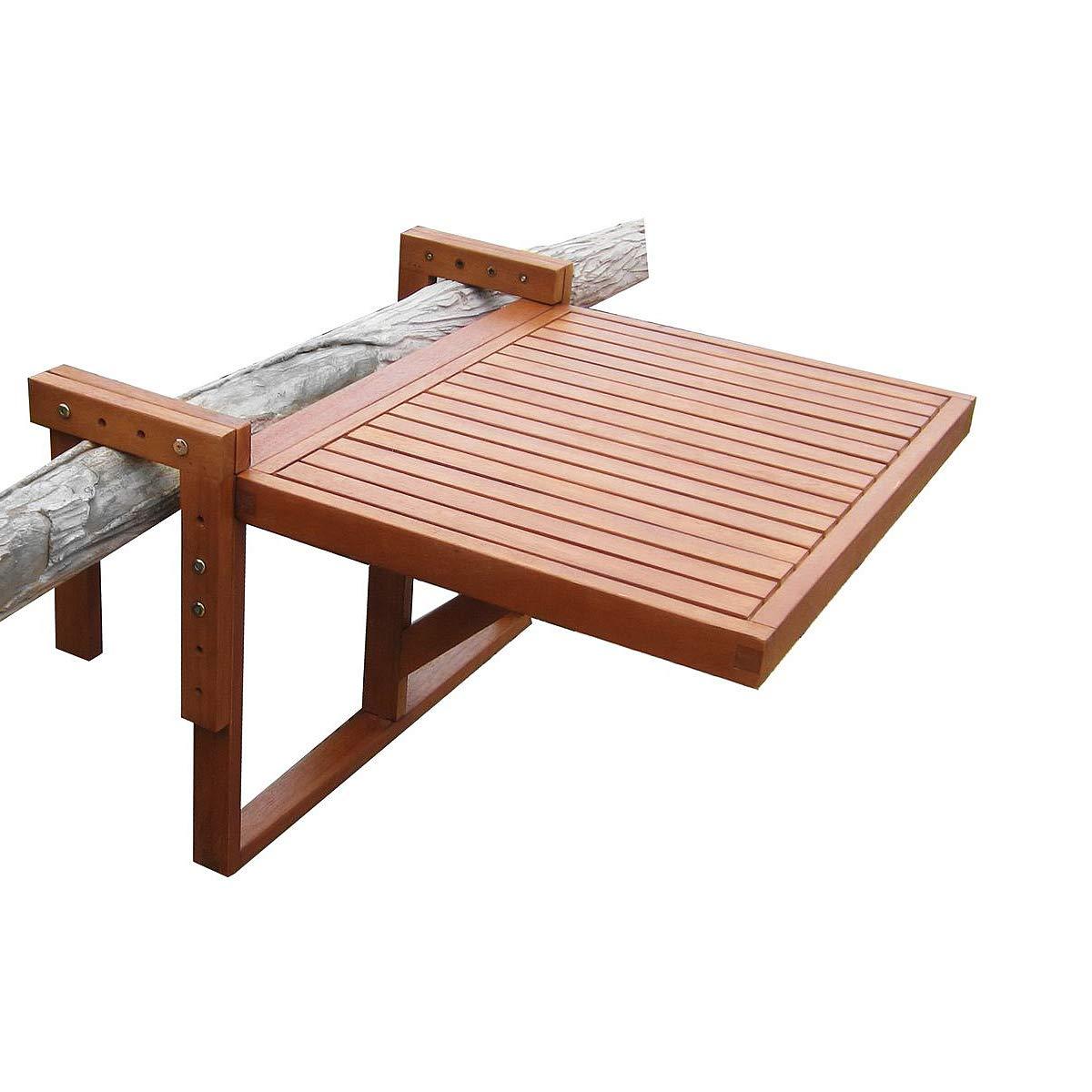 Berkeley - Tavolino a sospensione da balcone Garden Pleasure