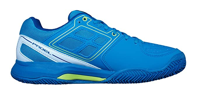 Amazon.com | Babolat Pulsion BPM Clay Padel Mens Tennis ...