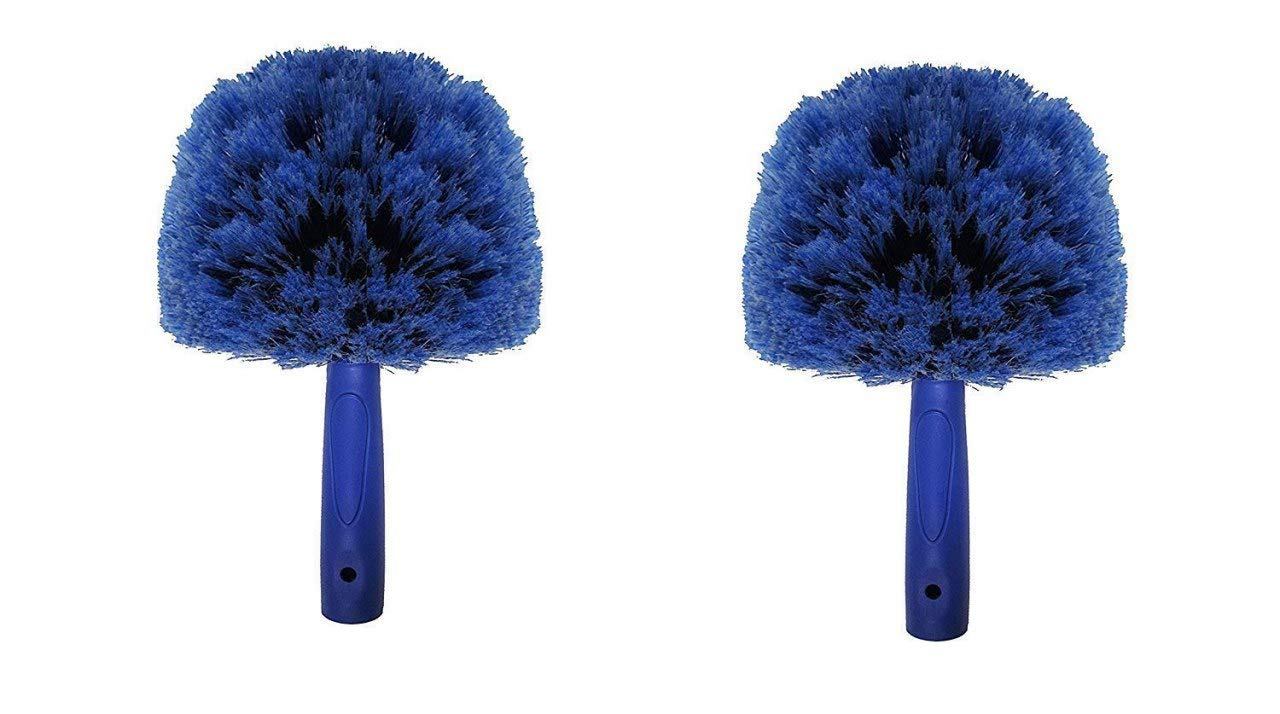 Ettore 48221 Cobweb Brush with Click-Lock Feature (1, 2-(Pack))
