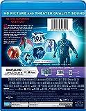 Max Steel (Blu-ray + DVD + Digital HD)