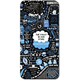 Gionee a1 Printed Cover by JUMP START