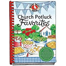 Church Potluck Favorites (Everyday Cookbook Collection)